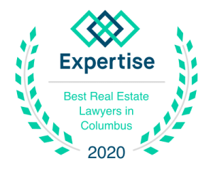 columbus ohio real estate attorneys award for kohl and cook law firm