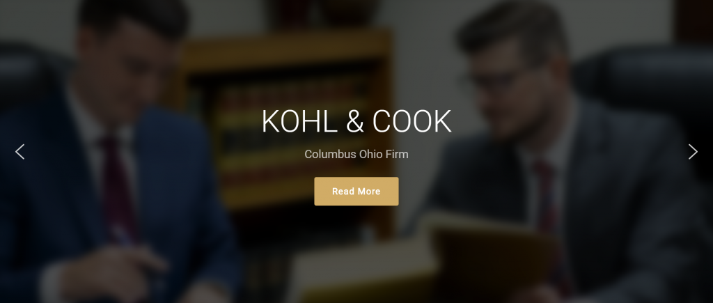Find help saving your home from foreclosure in Ohio with a foreclosure defense attorney from Kohl and Cook Law Firm